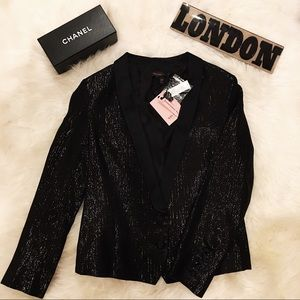 Kate Moss for Topshop Blazer. EXCLUSIVE. NWT.